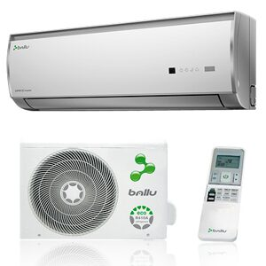 КУПИТЬ Ballu Super DC Inverter