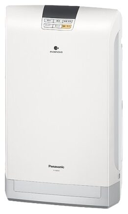 Panasonic F-VXD50 White